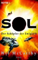 SOL - Der Schöpfer der Ewigkeit
