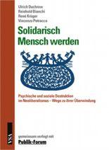 Solidarisch Mensch werden
