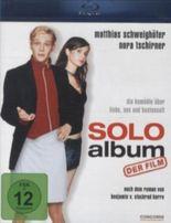 Soloalbum, 1 Blu-ray