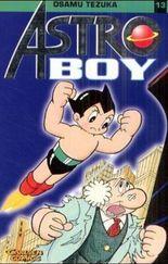 Astro Boy 13