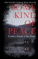 Some Kind of Peace. Die Therapeutin, englische Ausgabe