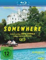 Somewhere, 1 Blu-ray