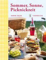 Sommer, Sonne, Picknickzeit