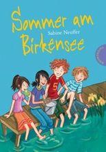 Sommer am Birkensee