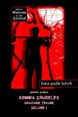Somnia Crudeles - Band 1