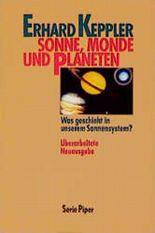 Sonne, Monde und Planeten