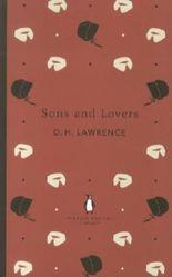 Sons and Lovers. Söhne und Liebhaber, englische Ausgabe
