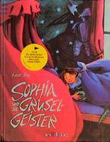 Sophia und die Gruselgeister