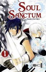 Soul Sanctum 01