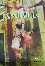 Soulville - Sonderformat Großschrift