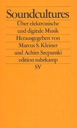 Soundcultures, m. Audio-CD