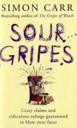 Sour Gripes