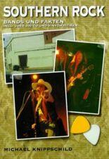Southern Rock. Bands und Fakten