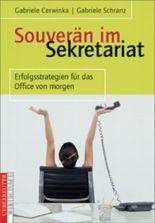 Souverän im Sekretariat