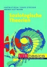 Soziologische Theorien