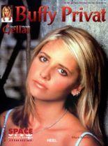 Space View- Special: Vampirserien - Buffy privat. Sarah Michelle Gellar