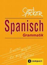 Spanisch Grammatik