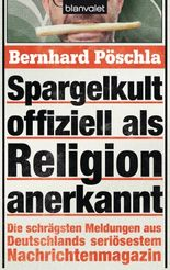 Spargelkult offiziell als Religion anerkannt