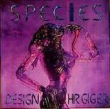 Species Design by H. R. Giger