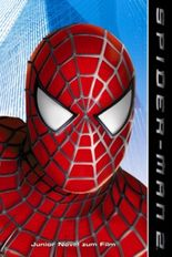 Spider-Man 2, Film Tie-In