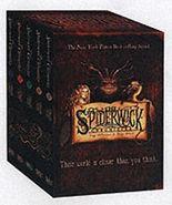 Spiderwick Box Set