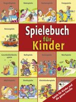 Spielebuch für Kinder