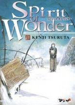 Spirit of Wonder. Bd.2