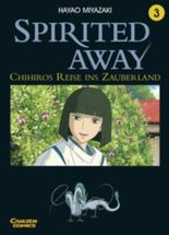 Spirited Away, Band 3: Chihiros Reise ins Zauberland