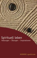 Spirituell leben