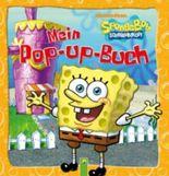 SpongeBob Mein Pop-up-Buch