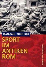 Sport im antiken Rom