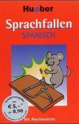 Sprachfallen Spanisch