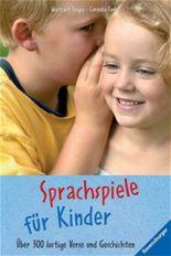 Sprachspiele für Kinder