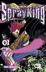 Spray King 01