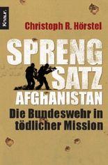 Sprengsatz Afghanistan