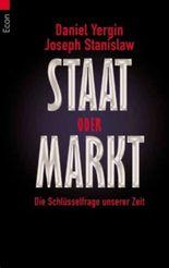 Staat oder Markt