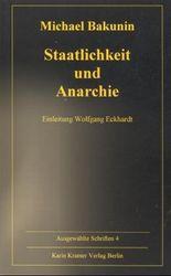 Staatlichkeit und Anarchie (1873)