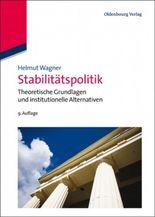 Stabilitätspolitik