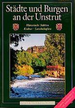 Städte und Burgen an der Unstrut