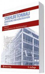 Stahlbetonbau - Bemessung und Konstruktion
