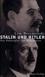 Stalin und Hitler