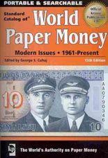 Standard Catalog of World Paper Money Modern Issues