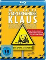 Staplerfahrer Klaus, 1 Blu-ray