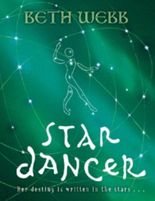 Star Dancer. Die Nacht der tanzenden Sterne, englische Ausgabe