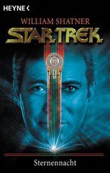 Star Trek - Sternennacht.