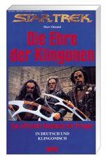 Star Trek, Die Ehre der Klingonen