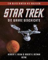 Star Trek, Die wahre Geschichte