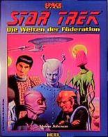 Star Trek. Die Welten der Föderation