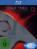 Star Trek, Raumschiff Enterprise - Season 3, 6 Blu-rays