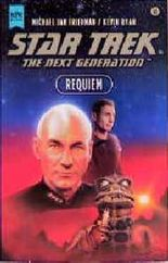 Star Trek. The Next Generation (42). Requiem.